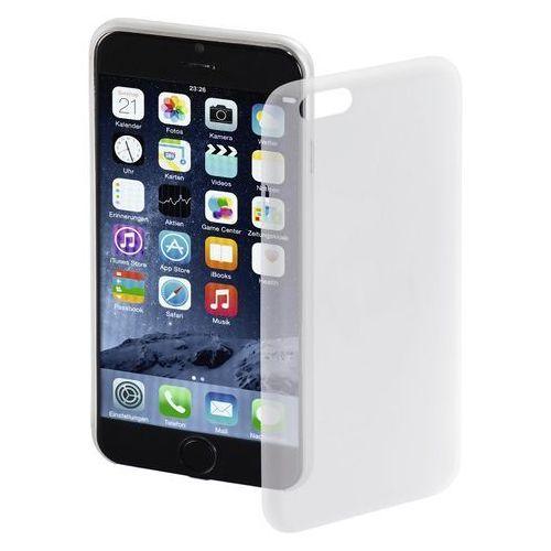 Hama Etui ultra slim do apple iphone 6/6s biały