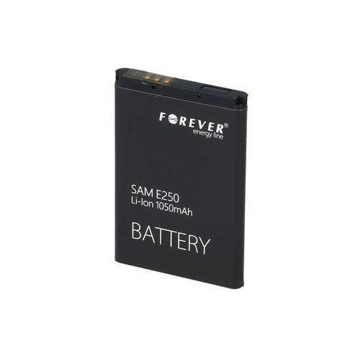 Bateria Forever do Samsung X510 1050 mAh Li-Ion HQ (5900495123077)