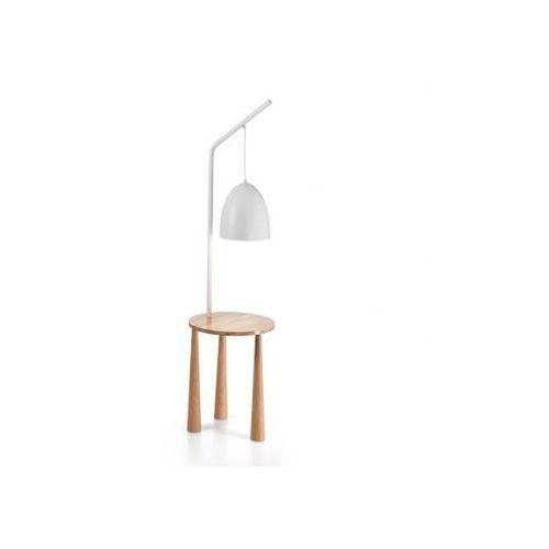 Lampa podłogowa PIANO PT1, kolor Biały,