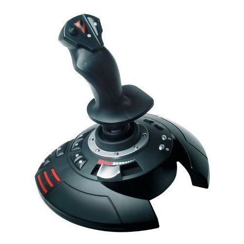 Thrustmaster Joystick  t-flight stick x (pc/ps3) + darmowy transport! (3362932913443)