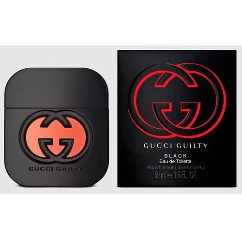 Gucci Guilty Black Woman 50ml EdT