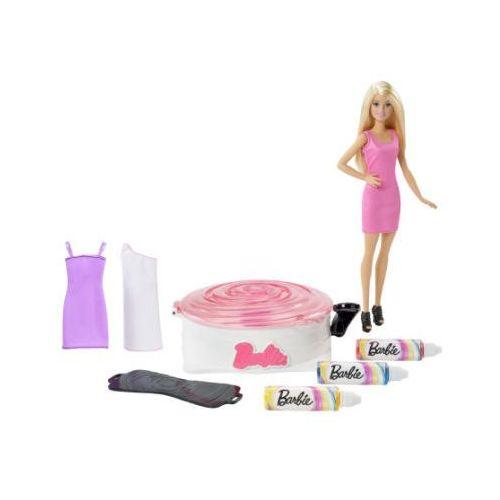 MATTEL Barbie Barbie Spin Art Design & Barbie