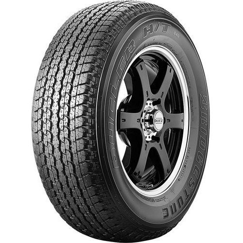 Bridgestone Dueler H/T 840 255/70 R15 112 S