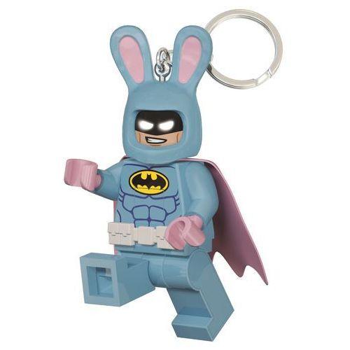 Lego SUPER HEROES Batman bunny brelok - latarka gxp- 578447 - BEZPŁATNY ODBIÓR: WROCŁAW!