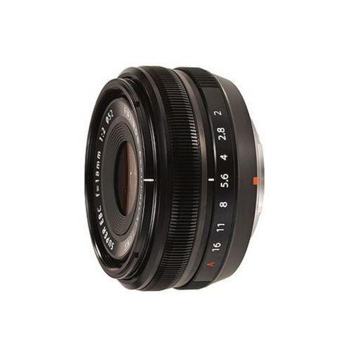 Fujinon xf 18mm f/2,0 r - przyjmujemy używany sprzęt w rozliczeniu | raty 20 x 0% marki Fujifilm