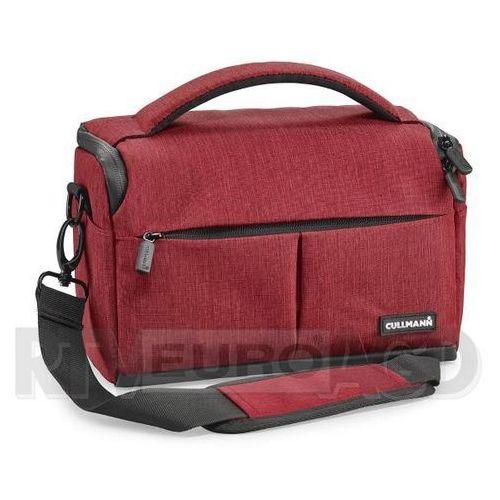 Cullmann MALAGA Vario 200 (czerwony) (4007134019492)