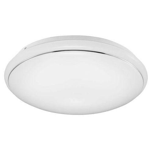 Lampa sufitowa LED Melo Nordlux Melo 34, LED wbudowany na stałe, 840 lm, 3000 K, (ØxW) 34 cmx10 cm, biały