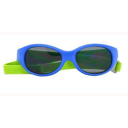 Okulary Słoneczne Salice 161 Kids Polarized BL/42F, kolor żółty