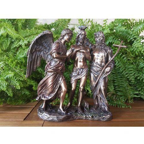 Veronese Rzeźba - chrzest jezusa chrystusa -