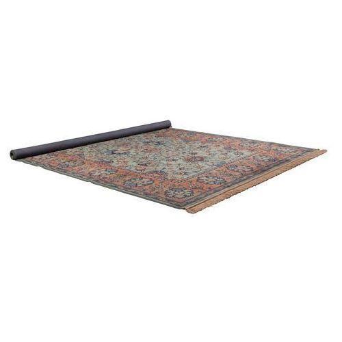 Dutchbone dywan bid zielony 170x240cm 6000053 (8718548023949)