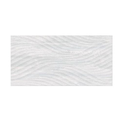 Cersanit Glazura minera light grey str. 29.7 x 60