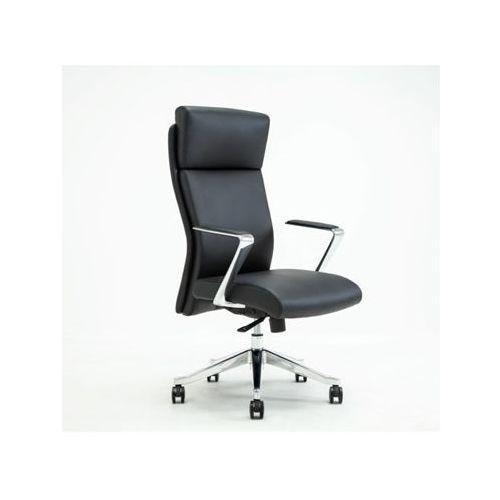 Fotel Model 802 - eko-skóra - do 150 kg!, Baldu Visata Polska