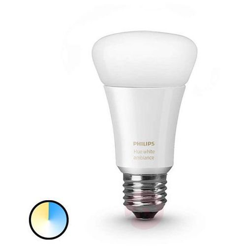 Rozszerzenie Philips HUE White Ambiance E27 9,5W (8718696548738)