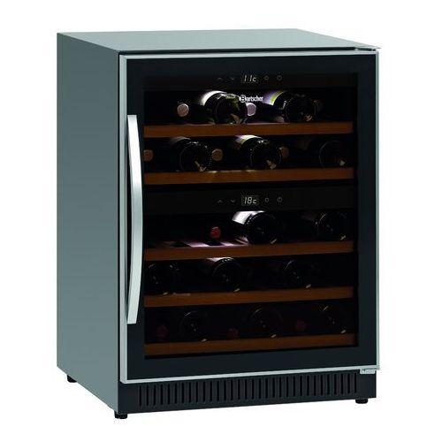 Bartscher Chłodziarka do wina 2z 40fl (4015613686684)