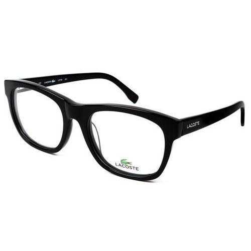 Lacoste Okulary korekcyjne l2739 001