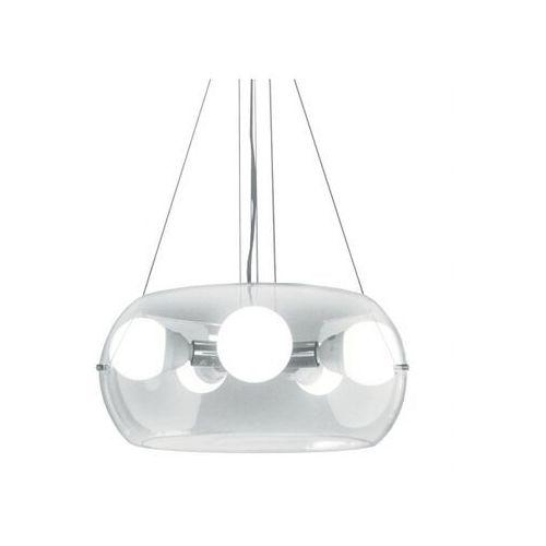 Lampa wisząca AUDI-10 SP5 TRASPARENTE
