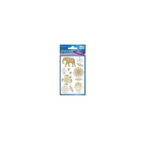 Zdesign Naklejki foliowe - indie (4004182556597)
