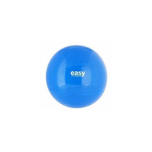 piłka gimnastyczna- niebieski, 65 cm - śr. 65 cm marki Easy fitness
