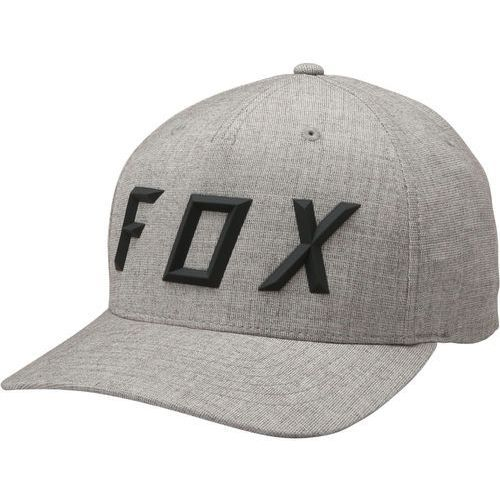 czapka z daszkiem sonic moth s/m szara marki Fox