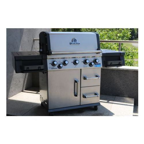Grill gazowy Broil King Imperial 590 OUTLET, 998883PL(1)