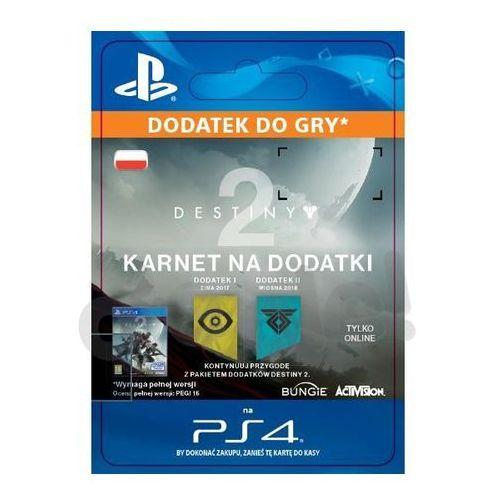 Destiny 2 - Expansion Pass [kod aktywacyjny]