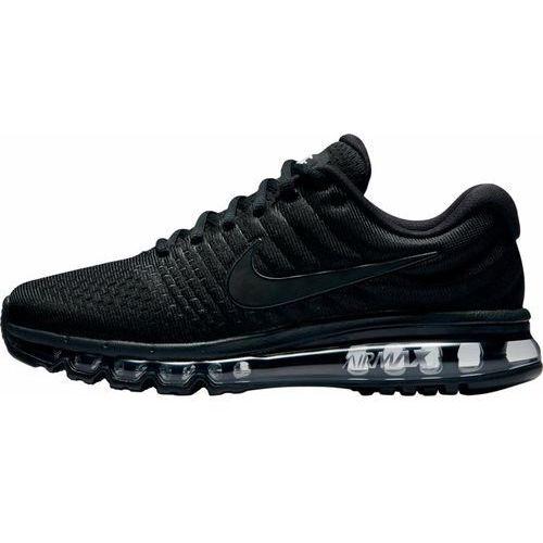 buty do biegania 'air max 2017' czarny marki Nike