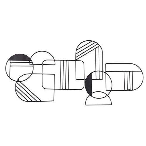 dekoracja ścienna sevijn 377202-z marki Woood
