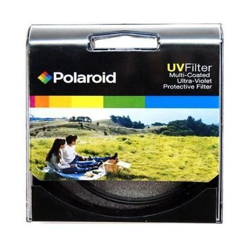 Filtr uv mc pltri52 52mm marki Polaroid