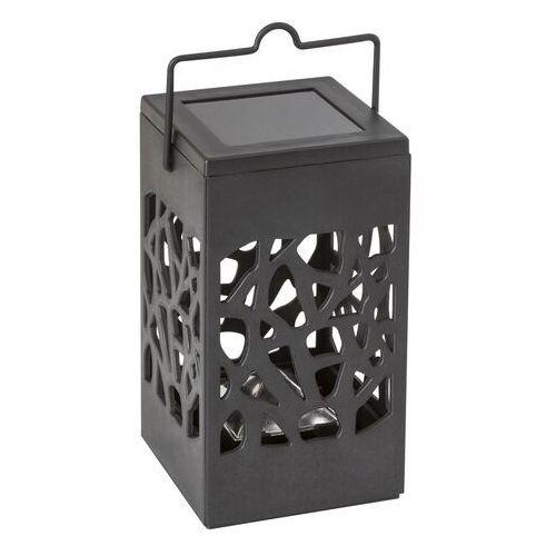 Rabalux Mora 8948 lampa stojąca ogrodowa IP23 1x0,07W LED czarna (5998250389486)