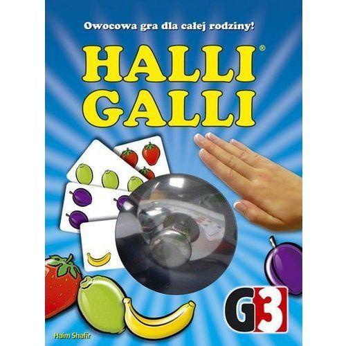 Halli Galli, AU_5902020445210