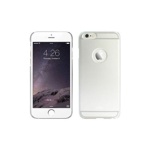Obudowa JCPAL - Original Case - Apple iPhone 6 4.7 - Srebrna - Srebrny (6954661841141)