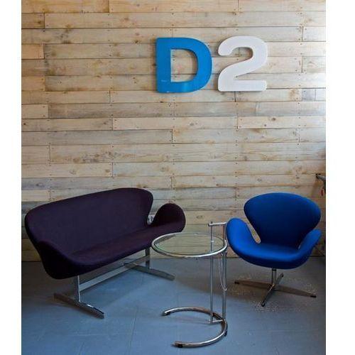Sofa cup inspirowana projektem swan marki D2.design