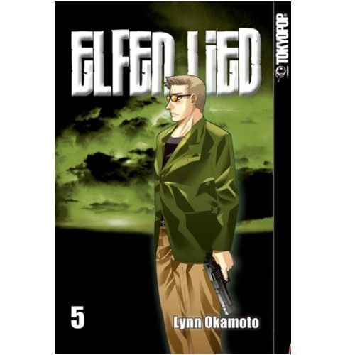 Elfen Lied. Bd.5 (9783867196581)