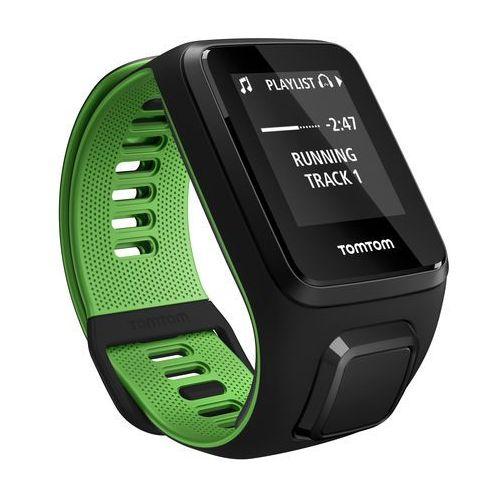 TomTom Runner 3 Cardio (0636926085199)