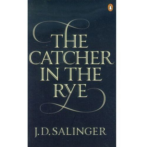 The Catcher in the Rye (9780241950425)