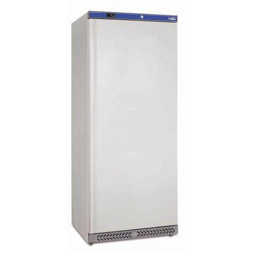 Szafa chłodnicza gn 2/1 z wentylacją | biała | 600l | 775x695x(h)1895 mm marki Diamond
