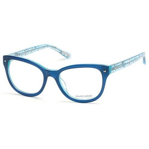 Okulary Korekcyjne Guess GM 0270 090