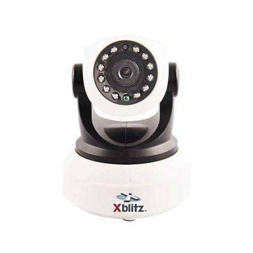 bezprzewodowa (połączenie WiFi) kamera IP E01KWF (z podświetleniem podczerwieni na noc), towar z kategorii: Kamery przemysłowe