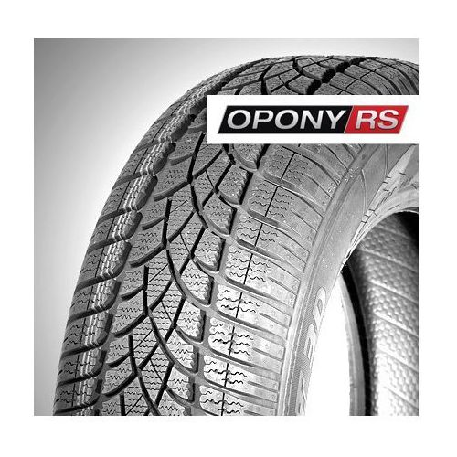 Dunlop SP WINTER SPORT 3D SUV & 4x4 Opony 255/55 R18 109V - DOSTAWA GRATIS! (4038526011176)