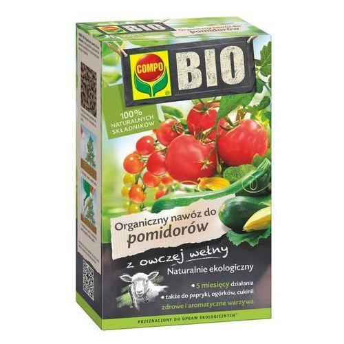 Nawóz do pomidorów 0,75 kg COMPO BIO, 4008398402976