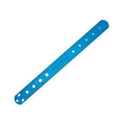 Przymiar do szprych, klinów i kulek sbc-1 marki Park tool