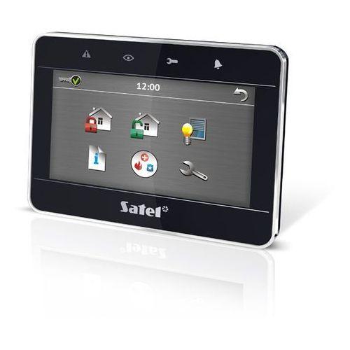 """Manipulator graficzny z ekranem dotykowym 4,3"""" INT-TSG-BSB - CZARNY"""