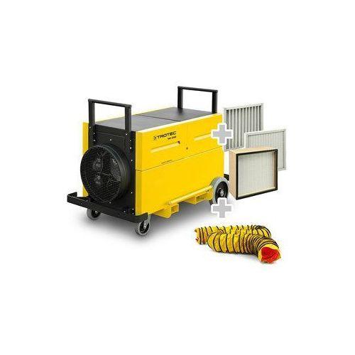 Oczyszczacz powietrza TAC 5000 przenośny pakiet specjalny
