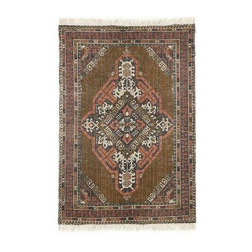 Hkliving dywan z nadrukiem bawełniany/z juty (120x180) ttk3025