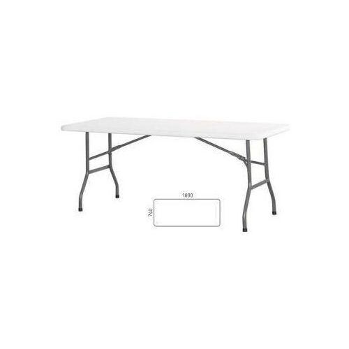 Hendi Stół cateringowy składany | 1800x740x(H)740mm - kod Product ID