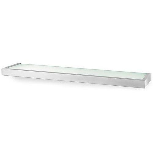 Zack Półka łazienkowa linea 46,5cm (40384) (4034398403842)