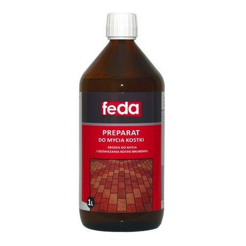 Preparat do mycia Feda (5906340605095)