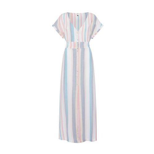 letnia sukienka 'furorlagoon' mieszane kolory / biały, Roxy, 34-42