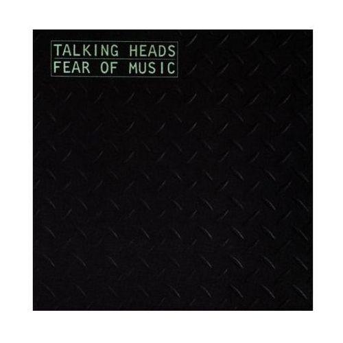 FEAR OF MUSIC - Talking Heads (Płyta CD)