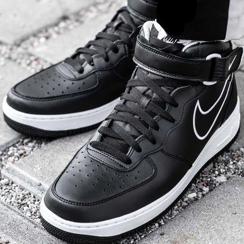 Nike Air Force 1 Mid '07 Lthr